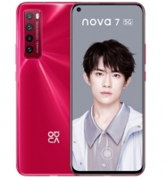 华为nova 7 5G